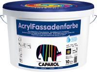 Купить Caparol AcrylFassadenfarbe в Краснодаре