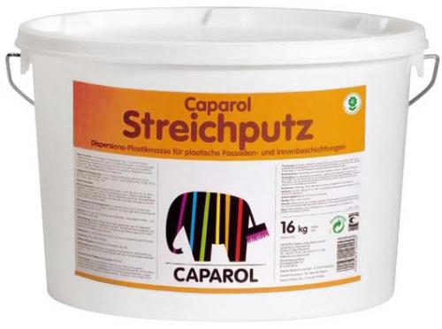 Купить Caparol Streichputz в Краснодаре