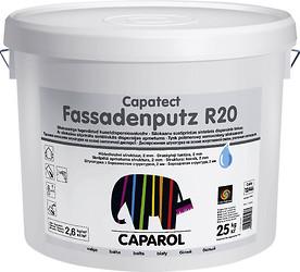 Купить Caparol Capatect-Fassadenputz R20 в Краснодаре