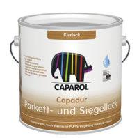 Capadur Parkett- und SiegelLack (Лак Капарол)