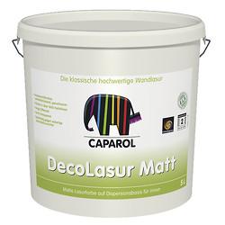 Купить Caparol DecoLasur Matt в Краснодаре