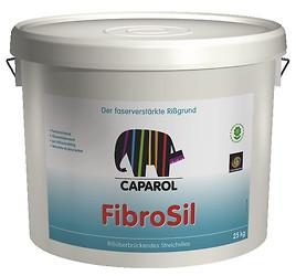 Купить Caparol FibroSil в Краснодаре