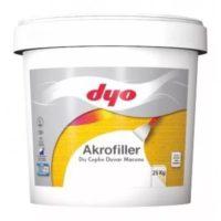 Dyo Acrofiller — Дио Акрофиллер