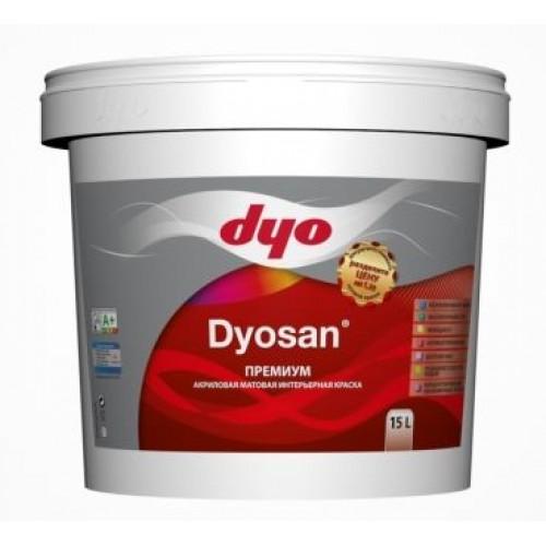 Купить Dyosan в Краснодаре