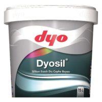 Dyo Dyosil — Дио Диосил