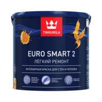 Tikkurila Euro Smart 2 — (Тиккурила Евро Смарт 2)