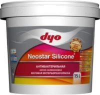 Dyo Neostar Silicone — Дио Неостар Силикон