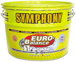 Купить SYMPHONY EURO-Balance Faсade Nord в Краснодаре