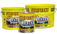 Symphony Forester Primer — Форестер Праймер