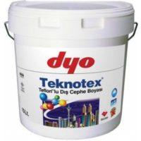Dyo Teknotex — Дио Технотекс