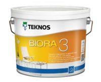 Teknos BIORA 3 — Текнос Биора 3