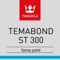 Темабонд СТ 300 — Temabond ST 300