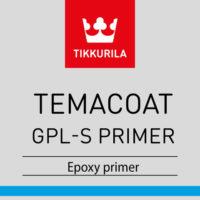 Темакоут ГПЛ-С Праймер — Temacoat GPL-S Primer