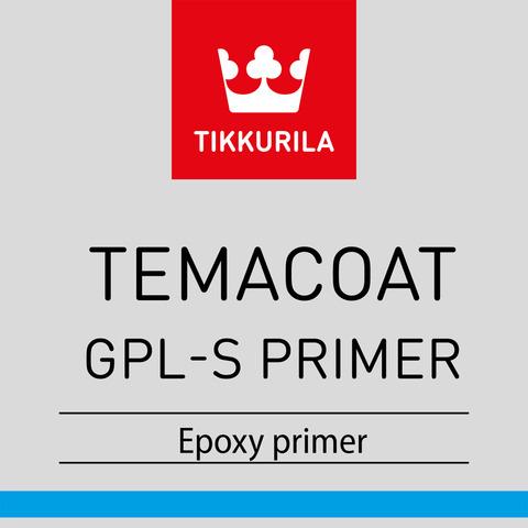 Купить Темакоут ГПЛ-С Праймер - Temacoat GPL-S Primer в Краснодаре