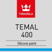 Темал 400 — Temal 400