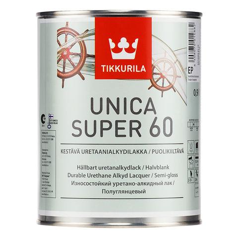 Купить Tikkurila Unica Super 60 - Уника Супер 60 в Краснодаре