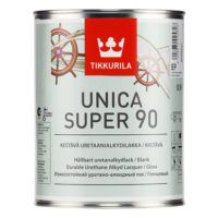 Tikkurila Unica Super 90 — (Тиккурила Уника Супер 90)