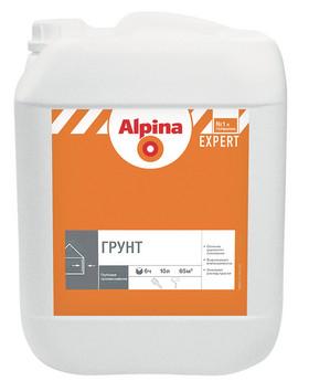 Купить Аlpina EXPERT Грунт в Краснодаре