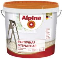 Alpina Практичная интерьерная