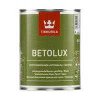 Tikkurila Betolux — (Тиккурила Бетолюкс)