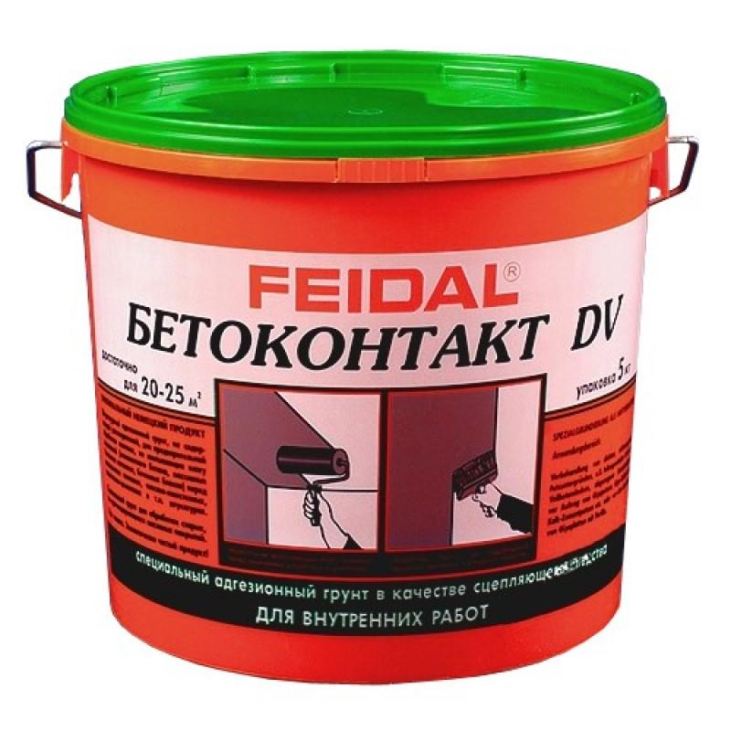 Купить FEIDAL BETOKONTAKT DV в Краснодаре