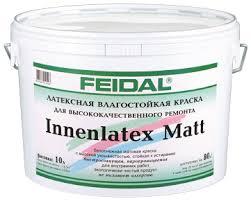 Купить FEIDAL INNENLATEX MATT в Краснодаре