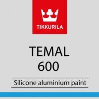 Темал 600 — Temal 600