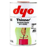 Dyo Thinner — Дио Тиннер