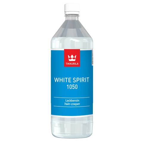 Купить Tikkurila White Spirit 1050 - растворитель 1050 в Краснодаре