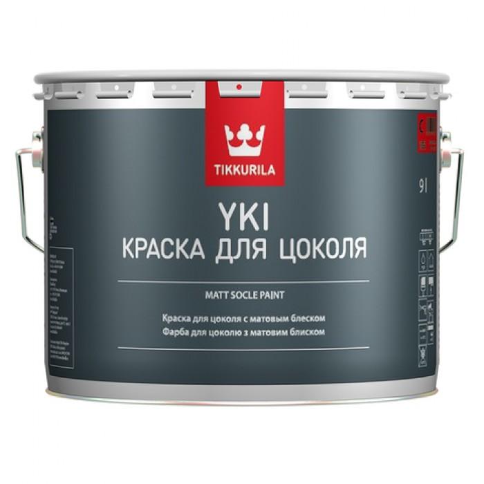 Купить Tikkurila Юки - Yki в Краснодаре