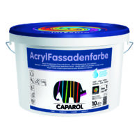 Caparol AcrylFassadenfarbe