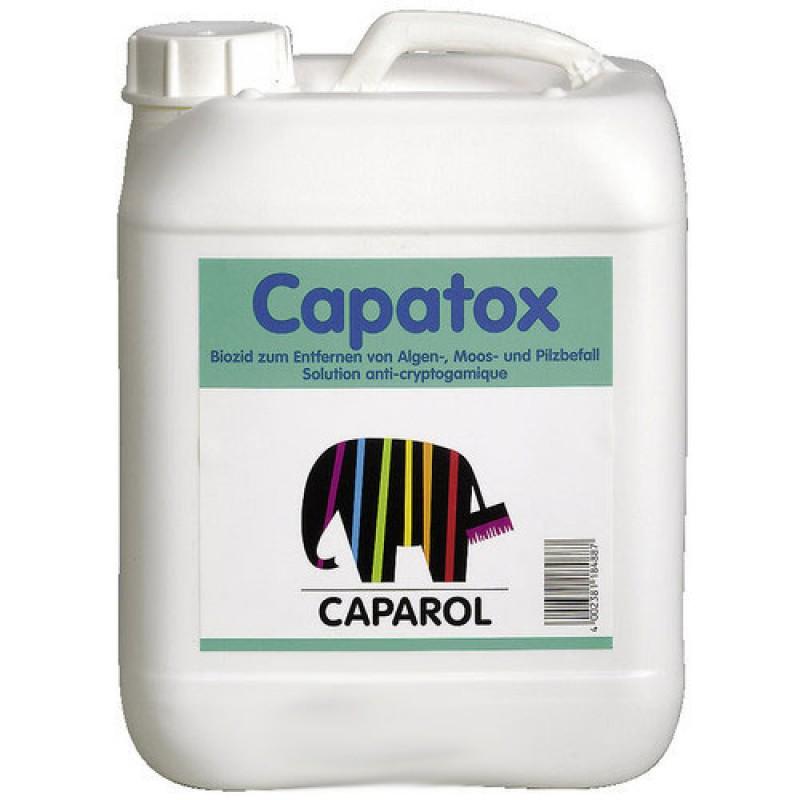 Купить Caparol Capatox в Краснодаре