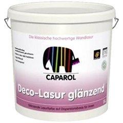 Купить Caparol DecoLasur Glanz в Краснодаре