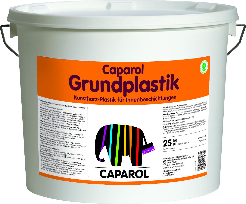 Купить Caparol Grundplastik в Краснодаре