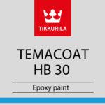 Temacoat HB 30 — Темакоут ХБ 30
