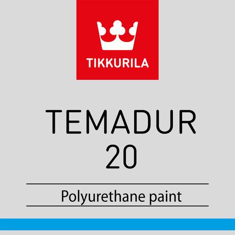 Купить Темадур 20 - Temadur 20 в Краснодаре