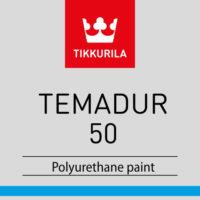 Темадур 50 — Temadur 50