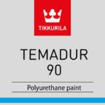 Темадур 90 — Temadur 90