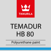 Темадур ХБ 80 — Temadur HB 80