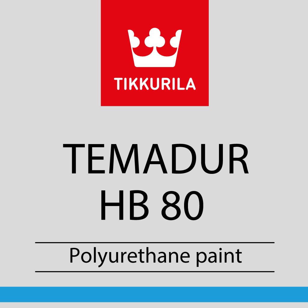 Купить Темадур ХБ 80 - Temadur HB 80 в Краснодаре