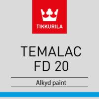 Темалак ФД 20 — Temalac FD 20