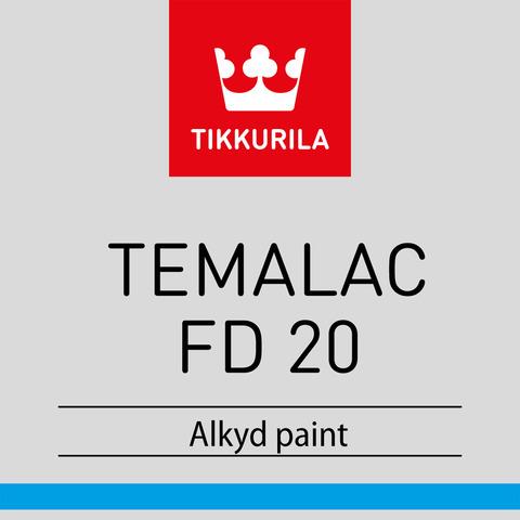 Купить Темалак ФД 20 - Temalac FD 20 в Краснодаре