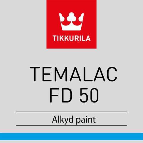 Купить Темалак ФД 50 - Temalac FD 50 в Краснодаре