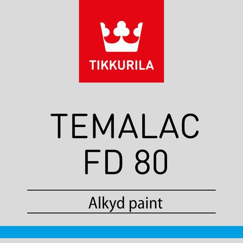 Купить Темалак ФД 80 - Temalac FD 80 в Краснодаре