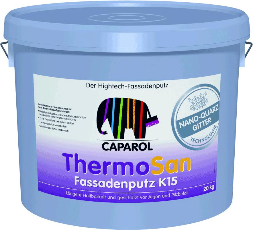 Купить Caparol ThermoSan в Краснодаре