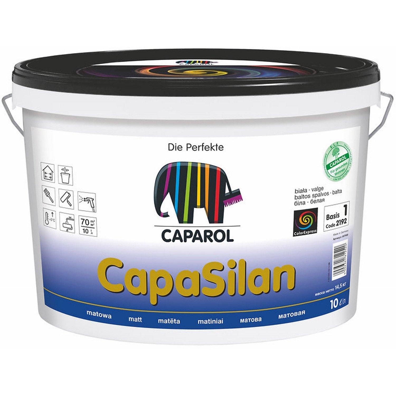 Купить Caparol CapaSilan в Краснодаре