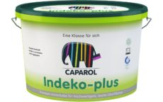 Caparol Indeko-plus (Капарол Индеко Плюс)