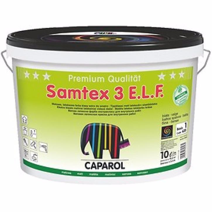 Купить краску Caparol Samtex 3 в Краснодаре