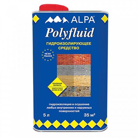 Купить Polyfluid в Краснодаре