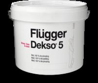 Flügger Dekso 5 — Флюггер Дексо 5